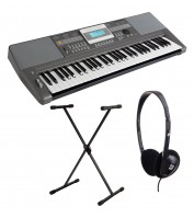 Classic Cantabile CPK-303 Keyboard Set