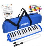 Melodica Blue Cascha HH 2060