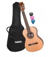 Stage Series 3/4 Classical Guitar Set Cascha HH 2079
