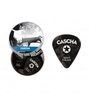 0.96 mm Guitar Pick Set Box Cascha HH 2295
