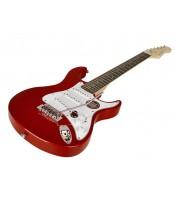 "Richwood Master Series electric guitar ""Santiago Standard"" REG-322-RRM"