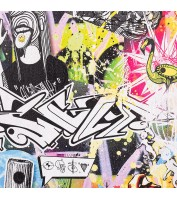 Sela Art Series Urban Cajon SE 174