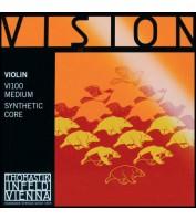 Thomastik Vision viiuli keelte komplekt VI100