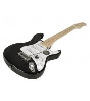 "Richwood Master Series electric guitar ""Santiago Standard"" REG-320-BKS"