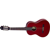 Left-handed classical guitar Ortega R121LWR