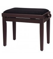 Piano Bench Classic Rosewood