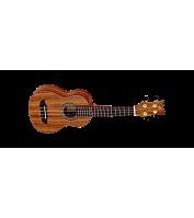 Sopran ukulele Ortega RUACA-SO