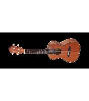Left-handed concert ukulele Ortega RU11L