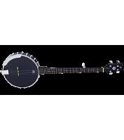 5-keelne bandžo (banjo) Ortega OBJ250OP-SBK