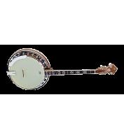 Banjo Ortega OBJ550WTE-SNT