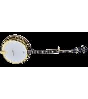 5-keelne bandžo (banjo) Ortega OBJ950-FMA