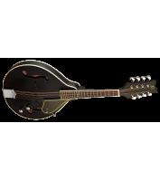 Ortega mandolin RMAE40SBK