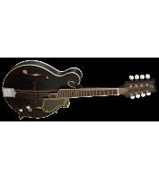 Ortega mandolin RMFE40SBK