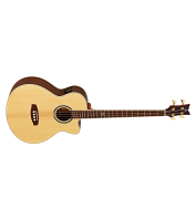 Acoustic Bass Guitar Ortega D558-4