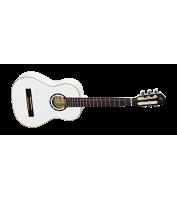 1/2 guitar Ortega R121-1/2WH