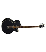 Acoustic Bass Guitar Ortega D1-4BK