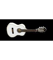1/4 guitar Ortega R121-1/4WH