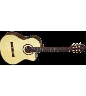 Electro acustic classical guitar Ortega R158SN