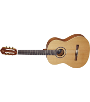 Vasakukäeline klassikaline kitarr Ortega R139MN-L