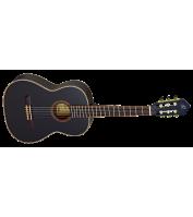 Klassikaline kitarr Ortega R221BK-7/8
