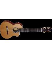 Hispaanias valmistatud klassikaline kitarr Ortega JRSM-RWC