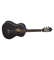 3/4 guitar Ortega R221BK-3/4
