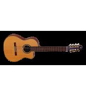Classical guitar OCTA SUITE