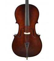 Leonardo LC-2014 Basic series cello outfit 1/4
