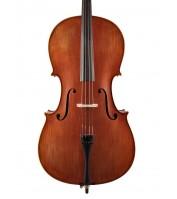 Leonardo LC-2712-M cello 1/2