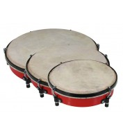 Hayman THD-S-B tunable hand drum set