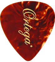 Guitar pick Ortega OGP-TO-M10