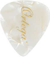 Guitar pick Ortega OGP-WP-T10