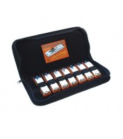 Harmonica set C.A. SEYDEL SÖHNE SESSION STEEL 7