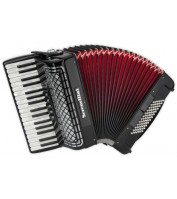 Accordion Serenellini 343