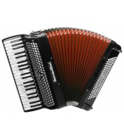 Accordion Serenellini 414K