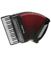 Accordion Serenellini 374