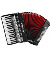 Accordion Serenellini 344