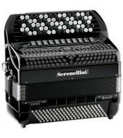 Accordion Serenellini 444 2+2