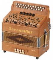 Serenellini Cassotto Super Star 2+1