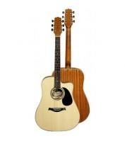 Western Guitar Hora Segada CTW
