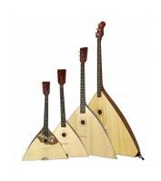 Balalaika Hora Bass
