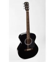 Akustiline kitarr Grimshaw GSA-60-BK