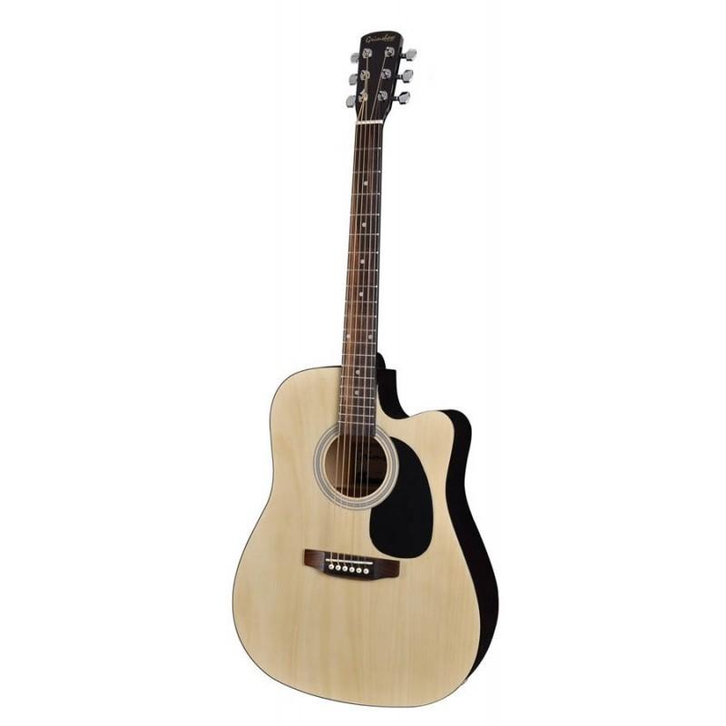 0c30a6285dd Elektroakustiline kitarr Grimshaw GSD-60-CENT