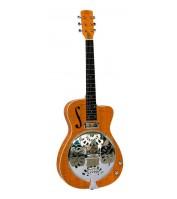 SX resonator guitar RG1CE/FR-NA