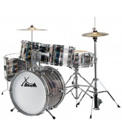 Trummikomplekt XDrum Junior Pro