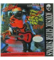 Guitar Strings Alice 010