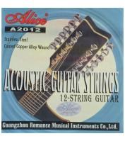 12-string set Alice