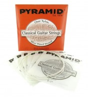 Pyramid Nylon Strings For Classical Guitar