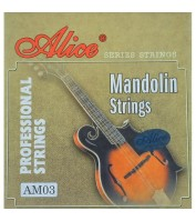 Mandolin Strings Alice