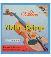 Violin Strings Alice